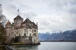 chateau-chillon