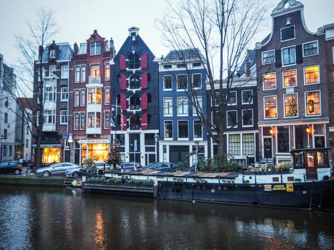 Amsterdam Pays-Bas