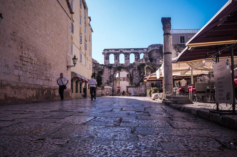 croatie-split-centre-historique