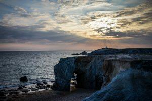 coucher-de-soleil-plage-port-blanc
