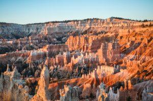 lever-de-soleil-bryce-canyon