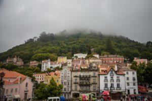 sintra-village