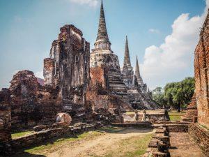 ayutthaya-thailande