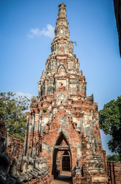 ayutthaya thailande