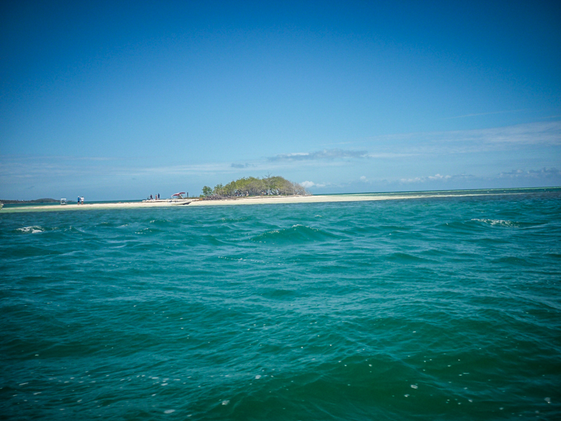 îlet Caret Guadeloupe