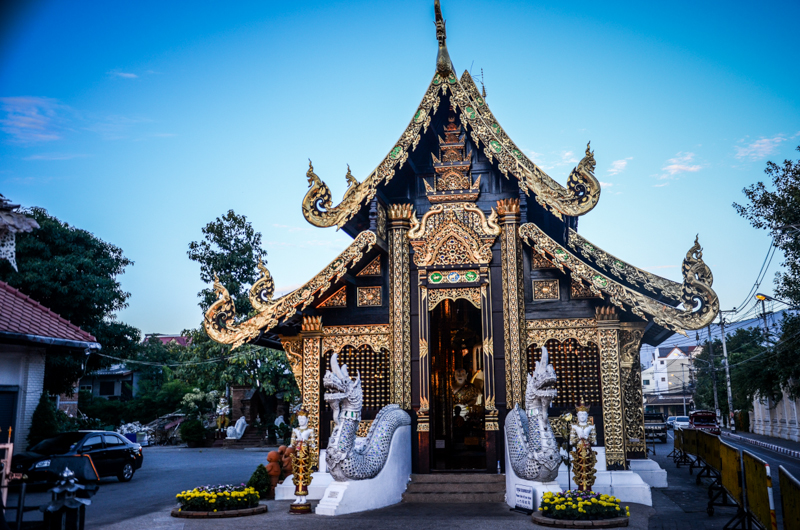 chiang mai thailande
