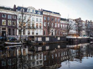 Amsterdam quartier jordaan