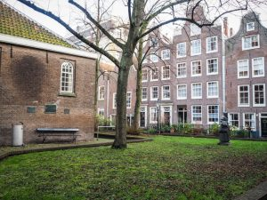 beguinage-amsterdam
