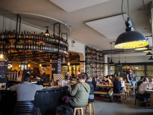 Amsterdam Brasserie