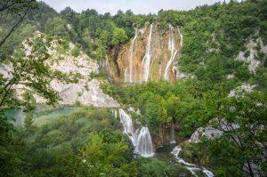 croatie-lacs-de-plitvice-cascades