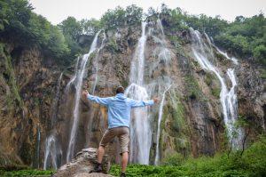 croatie-cascade