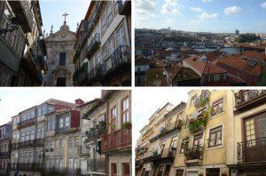 Porto quartier juif