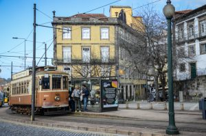 porto-tram