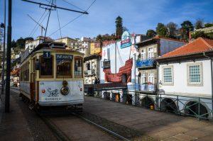 porto-tramway