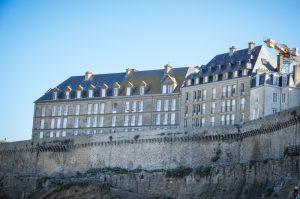 Saint Malo bretagne