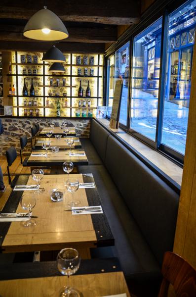 le bREIZH CAFE Saint-Malo bretagne