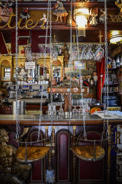 bar java Saint-Malo Bretagne