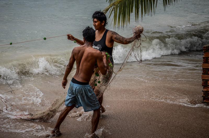pêche-thaïlande