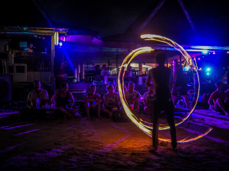 soiree-plage-thaïlande