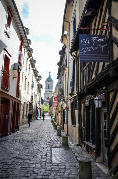 rue saint mélaine