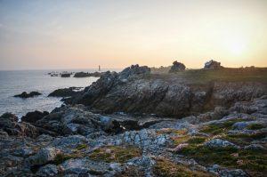 île d'Ouessant Bretagne Finistère