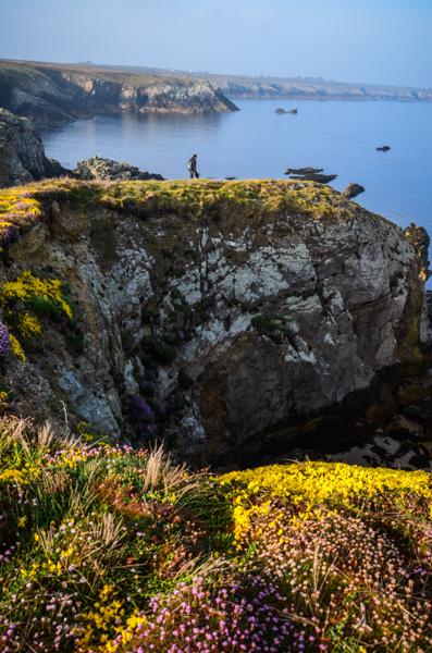 île Ouessant Bretagne Finistère