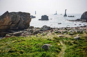 phare de nividic Ouessant