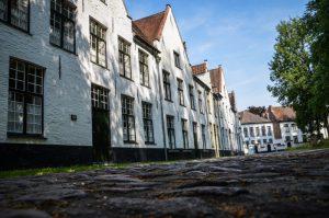 Bruges Belgique blog voyage Trotteurs Addict béguinage