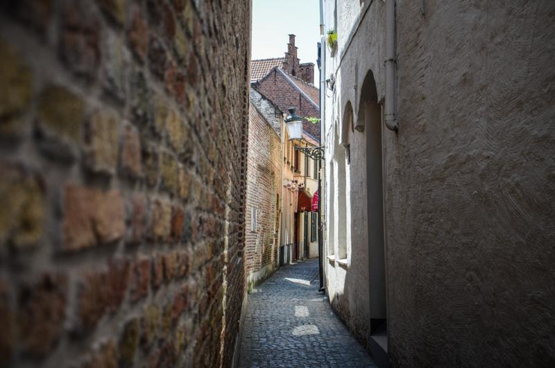ruelle centre historique