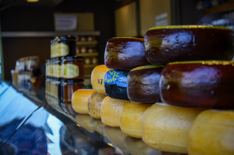 fromage belges