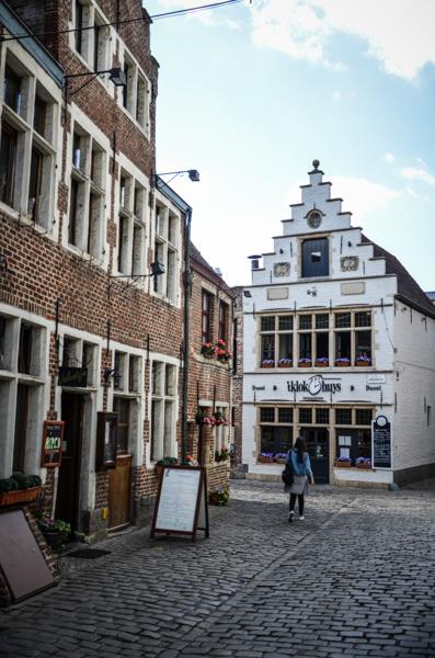 quartier medieval belgique