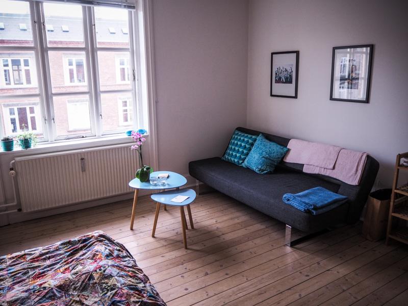 Copenhague logement