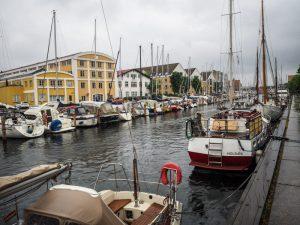 Copenhague Danemark Christianashavn trotteurs addict blog voyage