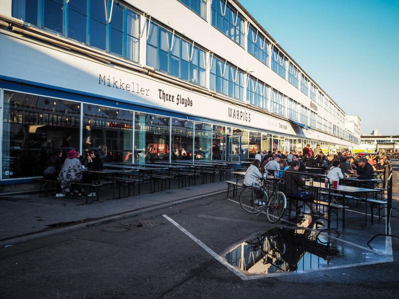 quartier Vesterbro