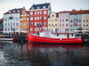 port Nyhavn