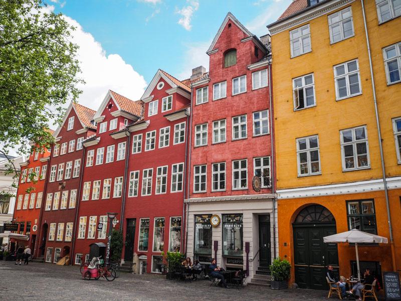 Copenhague Danemark Blog voyage trotteurs addict