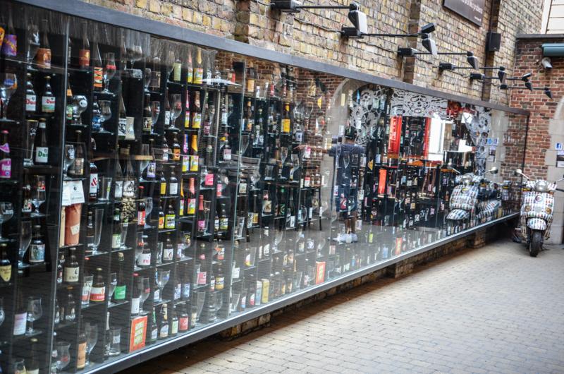 Bruges belgique adresse gourmande Trotteurs Addict blog voyage 2 be