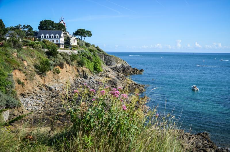 Saint-Quay-Portrieux Bretagne Côtes d'Armor