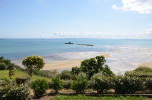 Etables sur mer plage Bretagne Côtes d'Armor