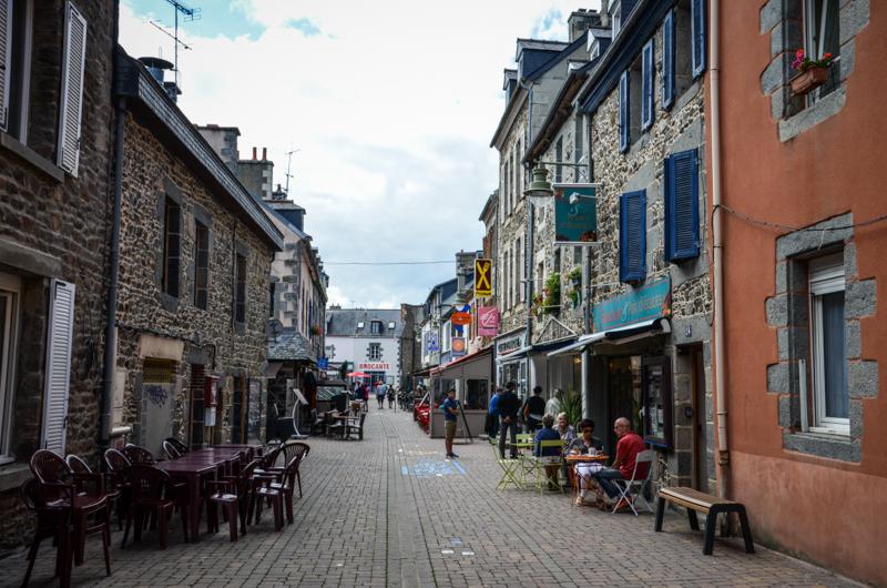 Binic Bretagne Côtes d'Armor