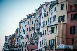 port portovenere italie facades blog voyage