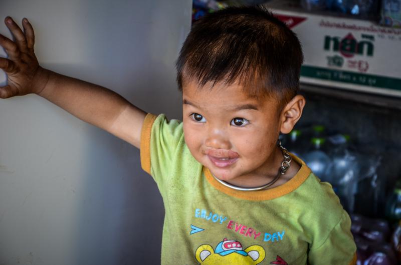 enfant-thailande