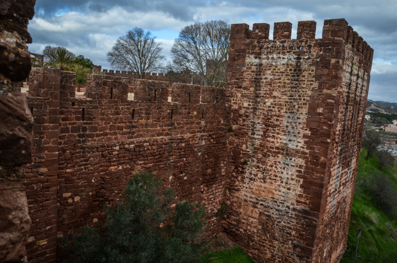 chateau-silves