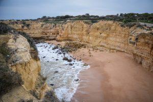 plage-cala-algarve