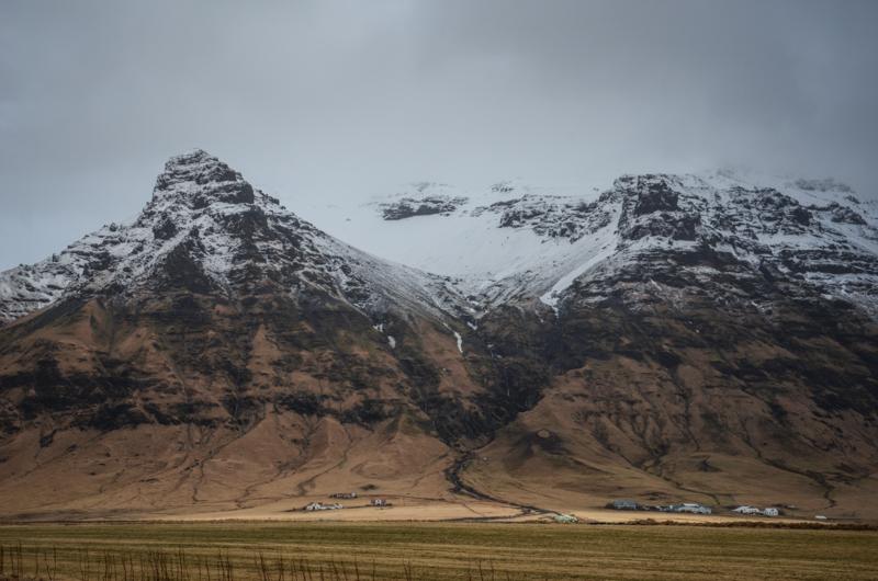Islande itinéraire voyage