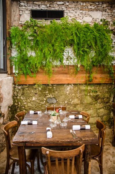 ciccio restaurant bonifacio