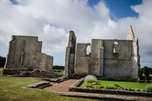 abbaye île de ré