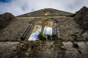 île de ré abbaye des chateliers