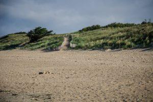 île de ré plage
