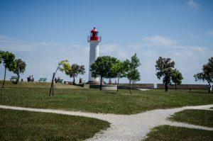 phare saint martin de ré